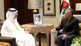 قطر: حزمة استثمارات ضخمة ومساعدات للأردن