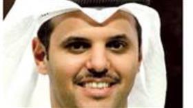 الرئيس الفخري للنادي الرياضي الكويتي للصم وجمعية المكفوفين الكويتية فهد صياح ابو شيبة