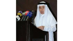 نقابة الصحفيين الكويتية والعصبة الدولية يهنئون القيادة السياسية والشعب الكويتي بحلول عيد الفطر