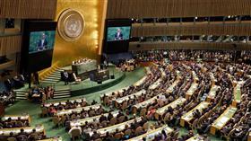 الأمم المتحدة تصوت لصالح مشروع قرار بتوفير الحماية الدولية للفلسطينيين