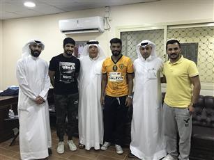 القادسية يدعم صفوفه بالتعاقد مع يوسف ناصر