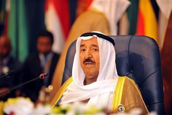 سمو الأمير يبعث ببرقية تعزية إلى سلطان عُمان الشقيقة