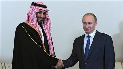 الرئيس الروسي يلتقي ولي العهد السعودي في موسكو.. اليوم