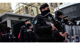 تركيا: توقف 8 يعملون لصالح «داعش» في إسطنبول