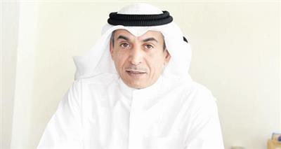 الدكتور حامد العازمي وزير التربية