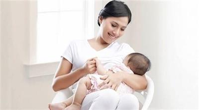 الرضاعة الطبيعية تحمي طفلك من هذه الأمراض