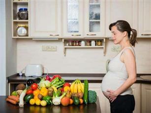أضرار سوء التغذية في فترة الحمل