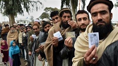 دفعة جديدة من اللاجئين المرفوض لجوئهم في ألمانيا تصل أفغانستان