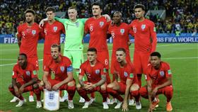 مونديال روسيا.. الإصابات تهدد نجوم إنجلترا قبل موقعة السويد في دور ربع النهائي