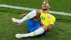 نجم منتخب البرازيل نيمار