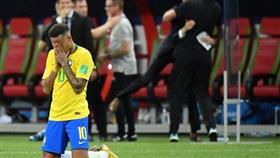 البرازيل تذرف دموع الخسارة.. والمونديال أوروبي بجدارة
