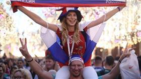 إنجلترا تنهي مغامرة السويد.. وكرواتيا تُقصي روسيا