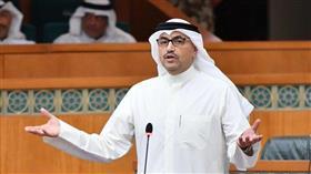 «التمييز» تقضي ببراءة النائب محمد براك المطير في قضية دخول مجلس الأمة