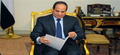 الرئيس المصري يصدر 41 قانونا بشأن الموازنة العامة