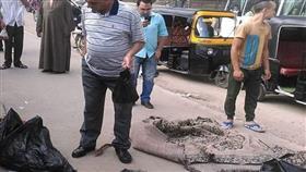 العثور على جثث 3 أطفال مذبوحين بجوار فندق في مصر