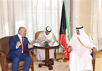 وزير الخارجية: سنواصل مساعينا في دعم اليمن ورفع المعاناة الإنسانية عن شعبه