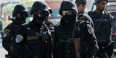 مصر تلقي القبض على خلية إرهابية قادمة من العراق