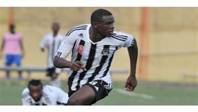 النادي الأهلي المصري يضم كوليبالي