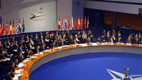 قمة الناتو تبحث تعزيز قوة الردع ومكافحة الإرهاب