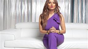 النجمة المصرية زينة توضح حقيقة اعتدائها على أسرة أمريكية في دبي