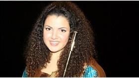 ناي البرغوثي.. سفيرة للموسيقى العربية في الغرب