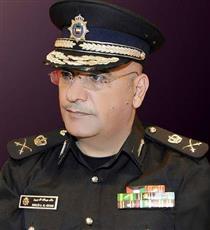 اللواء الديين: جهود قطاع الأمن الجنائي مستمرة في تحقيق التطبيقات الوقائية من المخدرات