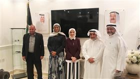 النجاة الخيرية استقبلت وفدا من وزارة الشؤون الاجتماعية