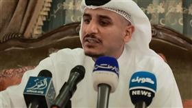 خالد فهد الغانم: الحكومة لا تهتم لدموع أبطال الكويت.. ولا تغار على علمها