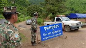 طواقم الإنقاذ بتايلاند يغادرون موقع الكهف بعد إنقاذ 12 طفلاً ومدربهم