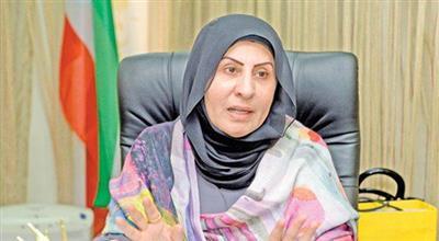 فاطمة الكندري: «التربية» تعطي الأولوية في التعيين بالتدريس للكويتيين ثم الخليجيين فـ «البدون» ثم الوافدين