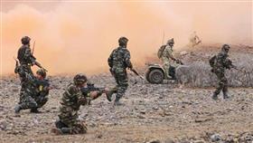 الجيش الجزائري: أربعة إرهابيين سلموا أنفسهم بولاية تمنراست