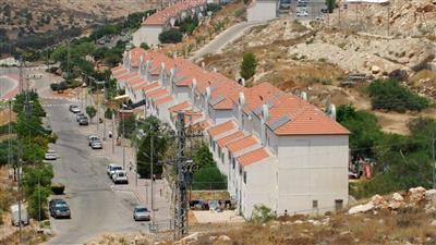 الحكومة الفلسطينية تدعو الاتحاد الأوروبي لمواجهة بناء المستوطنات الإسرائيلية