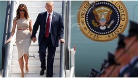 ترامب يصل إلى لندن في زيارة رسمية