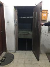 مصعد ينهي حياة طفلة «ابو حليفة»