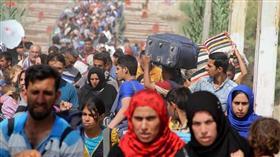 مسؤول أممي: النازحون أخلوا الحدود الأردنية - السورية فور وصول جيش النظام