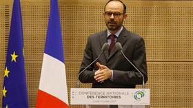 فرنسا تشكل وحدة لمتابعة المتطرفين والإرهابيين الخارجين من السجون