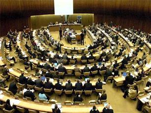 أيسلندا تأخذ مقعد الولايات المتحدة في مجلس حقوق الإنسان الدولي