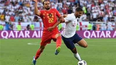 مونديال روسيا.. التشكيل المتوقع لمباراة بلجيكا وإنجلترا
