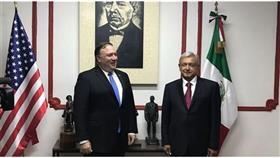المكسيك تدعو أمريكا لسرعة لم شمل الأسر المهاجرة عند الحدود