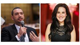 أول تعليق من الداعية معز مسعود بشأن زواجه من الفنانة شيري عادل.. لم أرتكب حراما أو عيبا