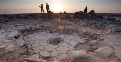 العثور على أقدم خبز بالعالم يعود لأكثر من 14 ألف عام في الأردن