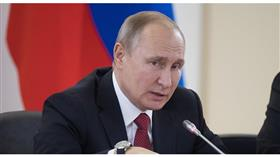 بوتين: الاتهامات البريطانية بشأن حالتي التسميم بغاز الأعصاب.. لا أساس لها