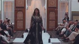 موسم أصيلة يحتضن عرضا للأزياء المغربية للمصممة نبيهة الغياتي