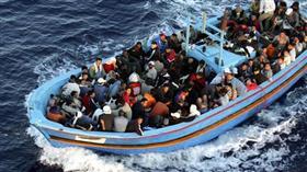 مقتل 16 في غرق قارب يحمل 160 مهاجرا شمال قبرص