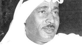 الكويت تودع الفنان حمد خليفة