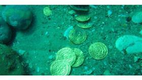 العثور على حطام سفينة روسية تحمل ذهبًا بقيمة 130 مليار دولار
