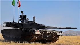 نائب وزير الدفاع الإيراني: طهران ستقوم بتصنيع وتحديث ما يصل إلى 800 دبابة