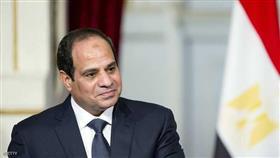 الرئيس المصري في السودان: لا نتدخل بشؤون الآخرين