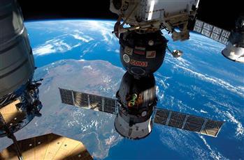 تحقيق في «خيانة» بوكالة الفضاء الروسية