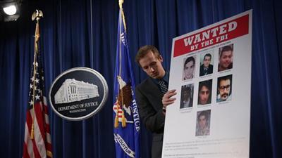 أمريكا تحذر: إيران تحضر لهجوم إلكتروني محتمل